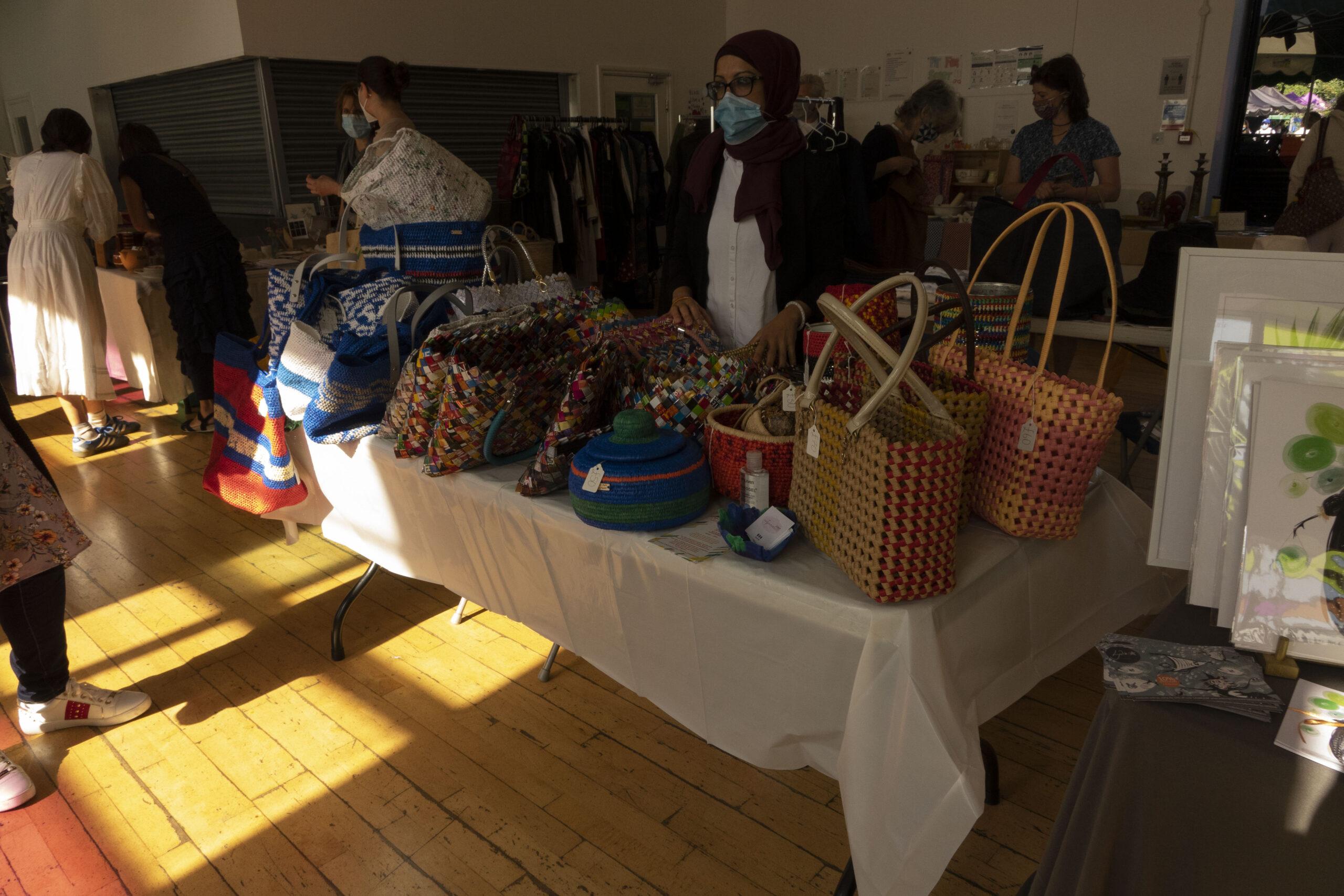 recyled bag sale 6