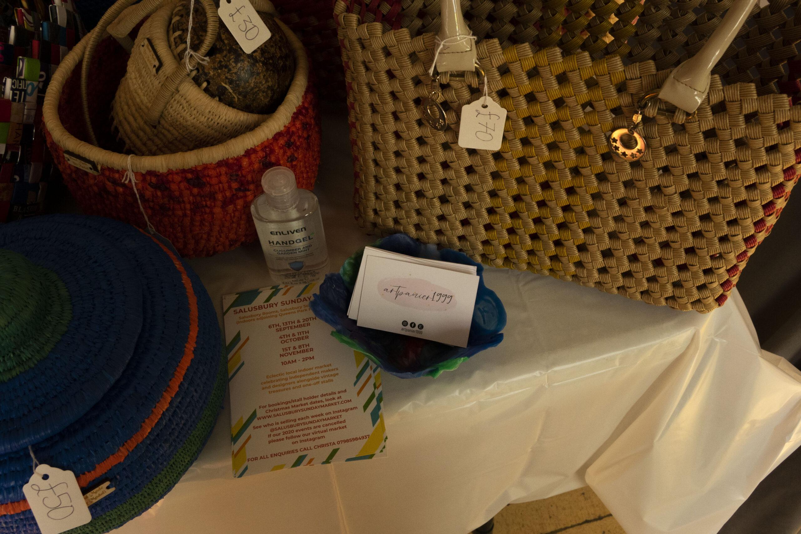 salsbury sunday recyle bag sale